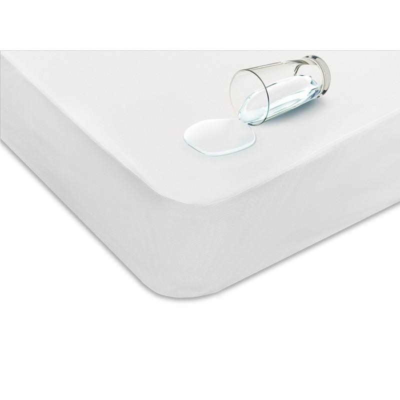 Наматрасник Askona Protect-a-Bed Basic / Аскона Защитный